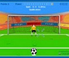 Penaltı Turnuvası